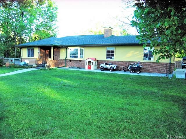 7420 Pike View Court, Lakewood, CO 80214 (#6664897) :: Kimberly Austin Properties