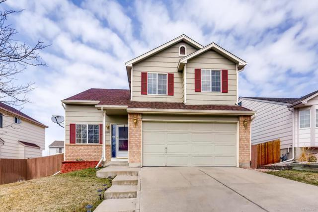 22841 E Belleview Lane, Aurora, CO 80015 (#6665217) :: The Heyl Group at Keller Williams