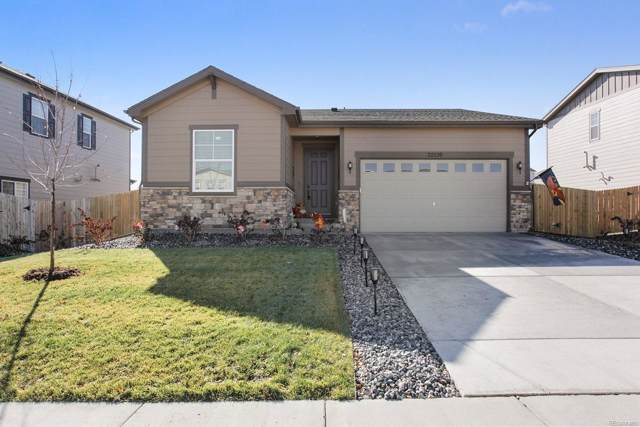 22230 E Mansfield Place, Aurora, CO 80018 (#6665295) :: The DeGrood Team