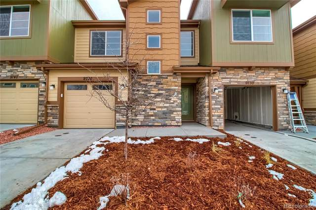 4297 E 98th Place, Thornton, CO 80229 (#6665493) :: The DeGrood Team