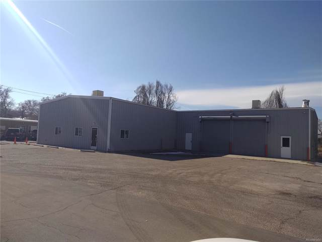 133 S 2nd Place, Brighton, CO 80601 (#6665583) :: HomePopper