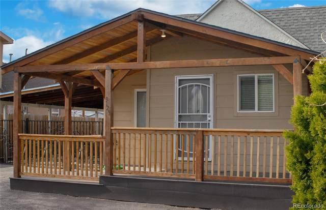 3125 W Longfellow Place, Denver, CO 80221 (MLS #6665843) :: 8z Real Estate