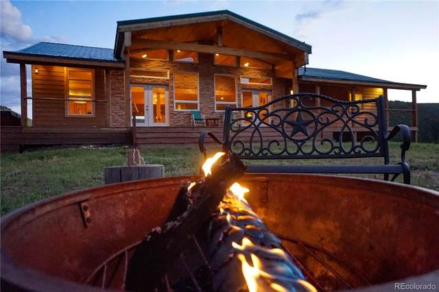 113 Rockhollow, Canon City, CO 81212 (#6666235) :: Portenga Properties - LIV Sotheby's International Realty