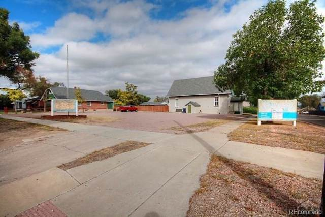 427 W 26th Street, Pueblo, CO 81003 (MLS #6666592) :: 8z Real Estate