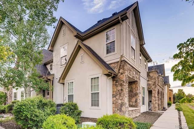 7777 E 23rd Avenue #802, Denver, CO 80238 (#6666595) :: Kimberly Austin Properties