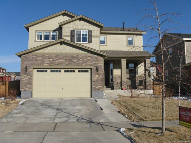 6120 N Fundy Street, Aurora, CO 80019 (MLS #6666614) :: 8z Real Estate