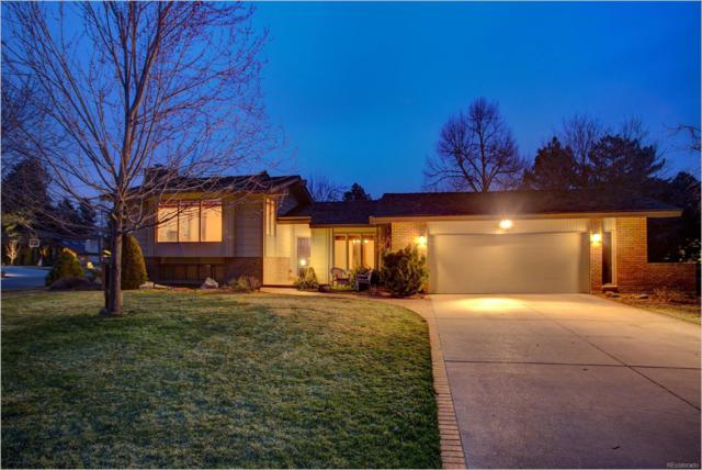 7212 Old Post Road, Boulder, CO 80301 (MLS #6666630) :: 8z Real Estate
