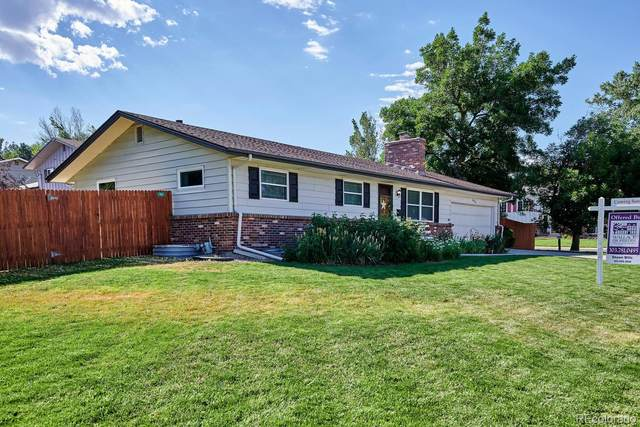 6910 S Quince Street, Centennial, CO 80112 (MLS #6666872) :: 8z Real Estate