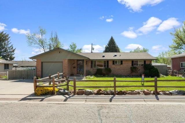 6058 Lee Street, Arvada, CO 80004 (#6667765) :: Wisdom Real Estate