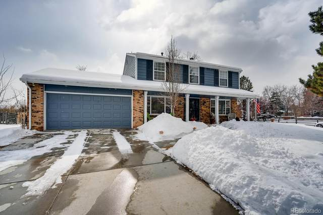 9092 W Belmont Avenue, Littleton, CO 80123 (#6667777) :: The Griffith Home Team