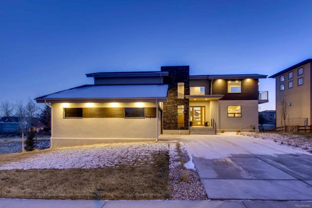 11914 W Belmont Drive, Littleton, CO 80127 (#6668043) :: The Pete Cook Home Group