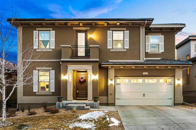 10624 Ladera Point, Lone Tree, CO 80124 (#6668454) :: The Gilbert Group