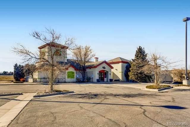7340 S Clinton Street, Englewood, CO 80112 (MLS #6668831) :: 8z Real Estate