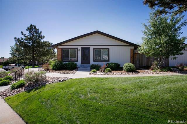 3542 S Kittredge Street A, Aurora, CO 80013 (MLS #6669520) :: 8z Real Estate