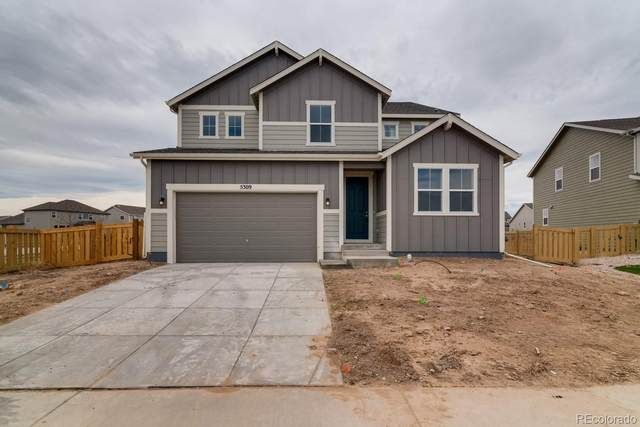 5309 Odessa Lake Street, Timnath, CO 80547 (#6669955) :: Bring Home Denver with Keller Williams Downtown Realty LLC