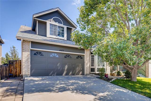 4077 W 62nd Place, Arvada, CO 80003 (MLS #6670257) :: 8z Real Estate