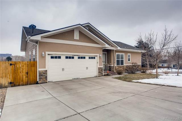 12221 W Rabbit Drive, Lakewood, CO 80401 (#6670320) :: The Healey Group