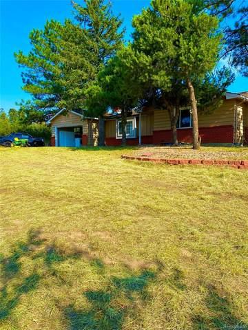 6760 Pine Lane, Parker, CO 80138 (#6670501) :: Venterra Real Estate LLC
