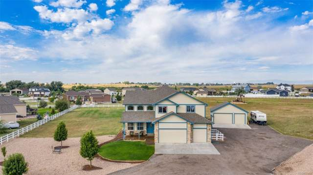 10800 E 167th Place, Brighton, CO 80602 (#6670881) :: The Healey Group