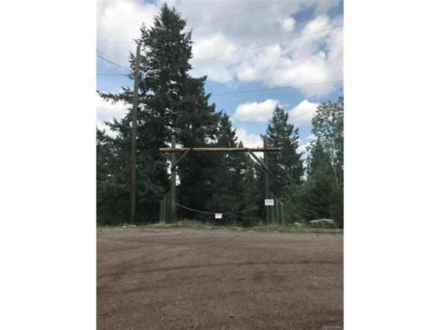 Independence +10 Trail, Evergreen, CO 80439 (#6671110) :: Structure CO Group