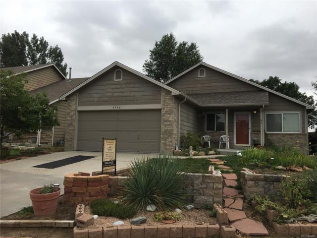 2468 Wolf Creek Drive, Brighton, CO 80601 (MLS #6671245) :: 8z Real Estate