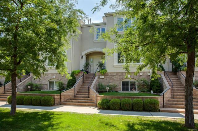 375 Josephine Street C, Denver, CO 80206 (#6671396) :: The Healey Group
