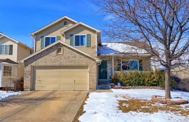 13515 Albion Circle, Thornton, CO 80241 (#6671558) :: The Heyl Group at Keller Williams