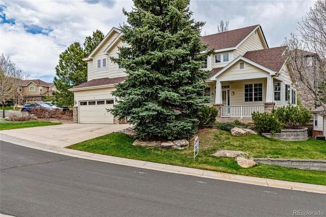 6428 S Tibet Street, Aurora, CO 80016 (#6671941) :: The Margolis Team