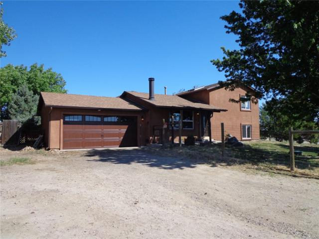 34135 Overland Loop, Elizabeth, CO 80107 (MLS #6672101) :: 8z Real Estate