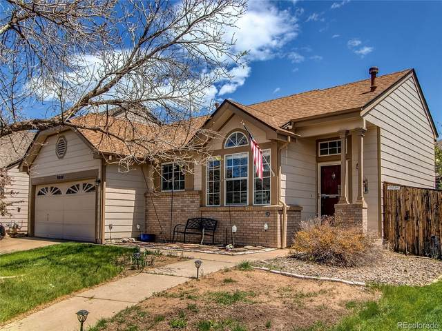 9804 Rosewalk Drive, Highlands Ranch, CO 80129 (#6672115) :: Mile High Luxury Real Estate