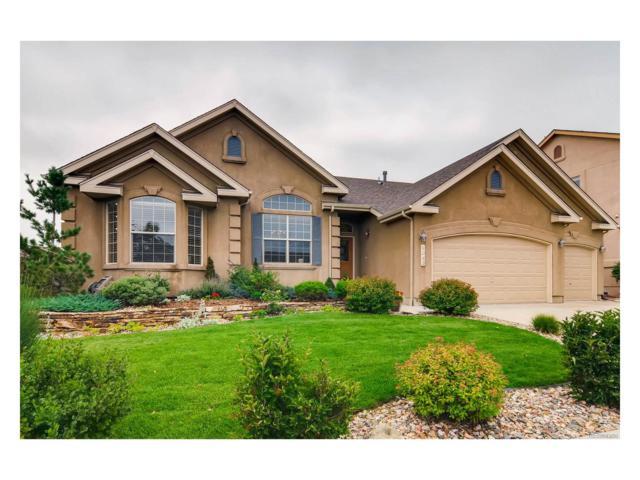 9043 Stony Creek Drive, Colorado Springs, CO 80924 (MLS #6672614) :: 8z Real Estate
