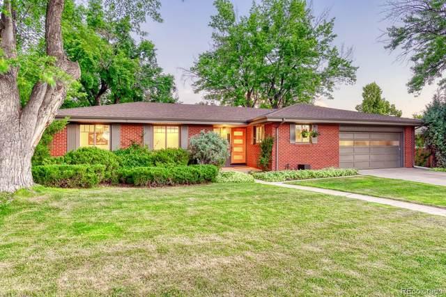2362 E Dartmouth Avenue, Englewood, CO 80113 (MLS #6672624) :: 8z Real Estate