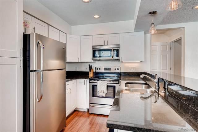 677 Vrain Street #10, Denver, CO 80204 (MLS #6672721) :: 8z Real Estate