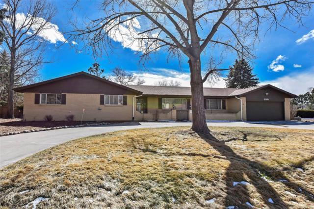 2095 Brookwood Drive, Colorado Springs, CO 80918 (MLS #6672746) :: 8z Real Estate