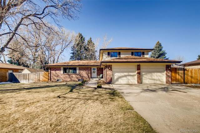 1581 S Kendall Street, Lakewood, CO 80232 (#6673112) :: Bring Home Denver with Keller Williams Downtown Realty LLC