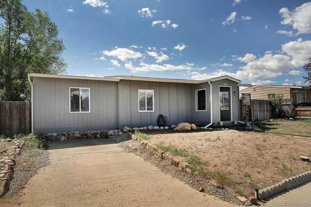 114 Harvard Lane, Buena Vista, CO 81211 (#6673143) :: The HomeSmiths Team - Keller Williams