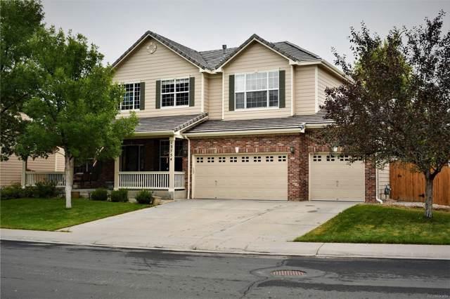 13754 Detroit Street, Thornton, CO 80602 (MLS #6673649) :: 8z Real Estate