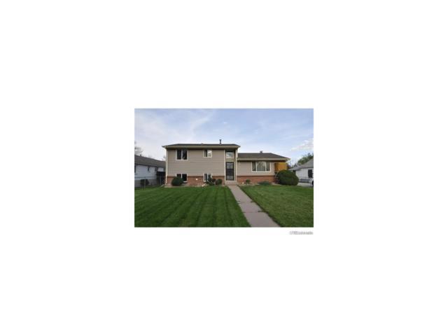 1966 S Bryant Street, Denver, CO 80219 (MLS #6673941) :: 8z Real Estate