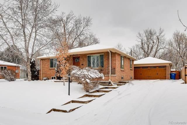 5780 S Hickory Street, Littleton, CO 80120 (MLS #6674347) :: 8z Real Estate