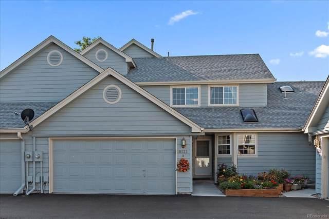 10633 W Dumbarton Circle B, Littleton, CO 80127 (MLS #6674566) :: 8z Real Estate