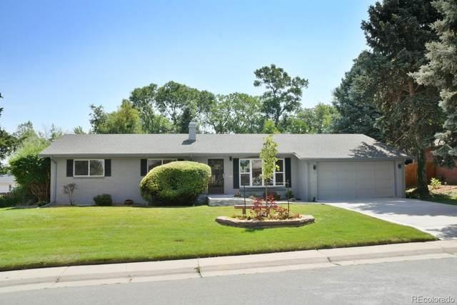3512 S Grape Street, Denver, CO 80237 (#6674916) :: Kimberly Austin Properties