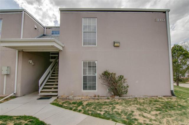 3140 Van Teylingen Drive P, Colorado Springs, CO 80917 (#6675174) :: The Pete Cook Home Group
