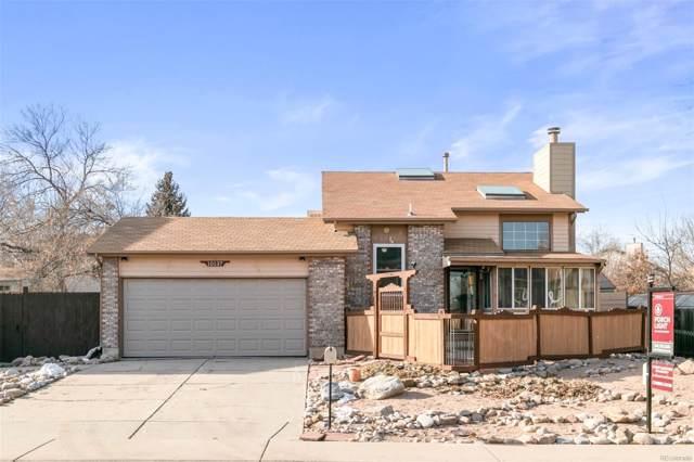10137 Saint Paul Street, Thornton, CO 80229 (#6675294) :: The Peak Properties Group