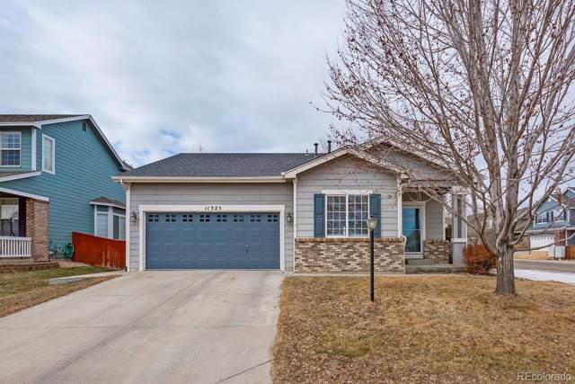 11325 Dover Street, Firestone, CO 80504 (#6675597) :: The Dixon Group