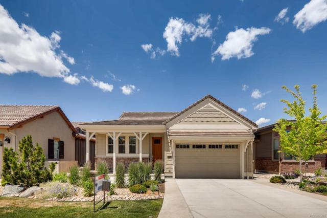 631 Sweetberry Place, Highlands Ranch, CO 80126 (#6675629) :: Relevate | Denver