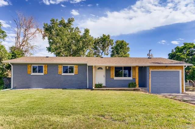 2380 E 84th Avenue, Denver, CO 80229 (MLS #6675894) :: 8z Real Estate