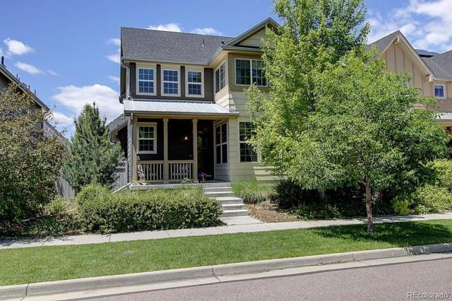 3555 Akron Street, Denver, CO 80238 (#6676035) :: The Heyl Group at Keller Williams