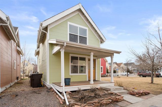 2634 Tabriz Place, Boulder, CO 80304 (#6676144) :: The Peak Properties Group
