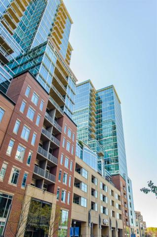 1700 Bassett Street #1006, Denver, CO 80202 (#6676712) :: 5281 Exclusive Homes Realty