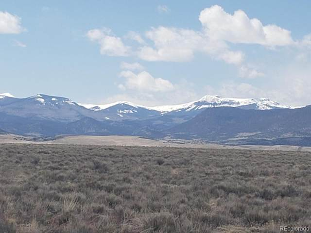 Tbd, Capulin, CO 81124 (MLS #6676732) :: Bliss Realty Group